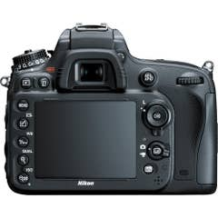 Nikon D610 Full Frame DSLR Camera Body Only - VBA430AA
