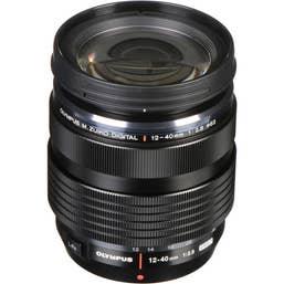 Olympus M. Zuiko Digital ED 12-40mm f/2.8 PRO Lens