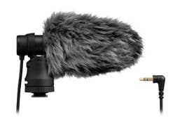 Canon DM-E100 Stereo Microphone