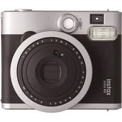 Fujifilm instax mini 90 Neo Classic Instant Camera   (84554)