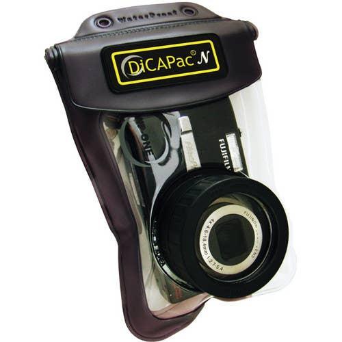 DiCAPac WPONE Waterproof Case