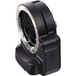 Sony LA-EA4 A-Mount to E-Mount Lens Adapter