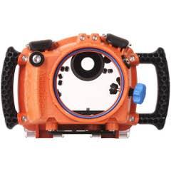 Aquatech EDGE - Nikon Z7/6/7II/6II - ORANGE