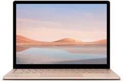"Microsoft Surface Laptop 4 13.5"" i7/16GB/512GB SSD Sandstone Laptop - 5EB-00068"