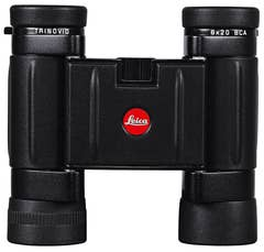 Leica 8x20 Trinovid BCA Binoculars  (40342)
