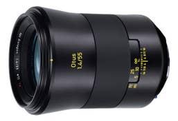 Zeiss 55mm F1.4 Distagon T*- Otus - ZE - Canon (2010056)