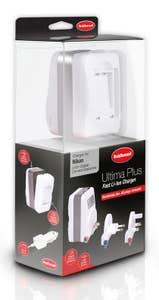 Hahnel Ultima Plus Charger -Nikon (CHLULTPLUSN)
