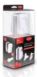 Hahnel Ultima Plus Charger - Canon (CHLULTPLUSC)