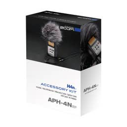 Zoom APH-4nSP Accessory Pack for the  H4n and H4nSP
