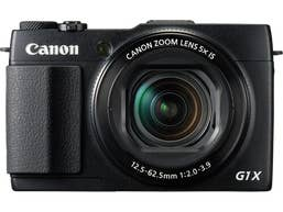 Canon PowerShot G1X MkII  (G1XII)