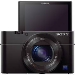 Sony DSC-RX100 III Digital Camera