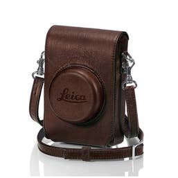 Leica Leather Case for D-Lux 5 - Brown  -  18752  - Limited Stocks available