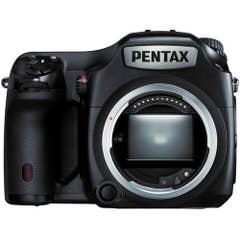 Pentax 645Z Medium Format DSLR Camera Body