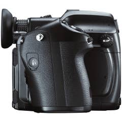 Pentax 645Z Medium Format DSLR Camera Body