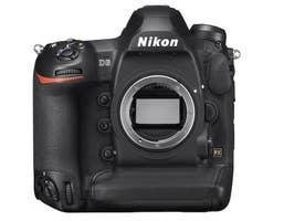 Nikon D6 Body (CFX)