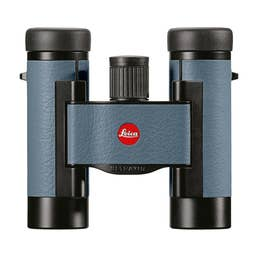 Leica 8x20 Ultravid Colorline Binocular (Dove Blue)