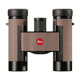 Leica 8x20 Ultravid Colorline Binocular (Aztec Beige)
