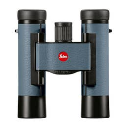 Leica 10x25 Ultravid Colorline Binocular (Dove Blue)