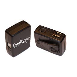 CamRanger PT-Hub + MP-360 Kit