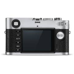 Leica M-P (Typ 240) Camera Body - Silver        ( 10772 )