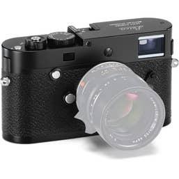 Leica M-P (Typ 240) Camera Body - Black    ( 10773 )
