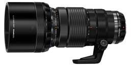 OLYMPUS EZ-M4015 PRO 40-150MM F2.8 LENS BLACK
