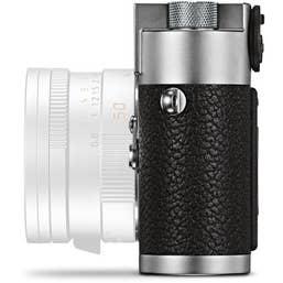 Leica M-A (Typ 127) Film Camera - Silver
