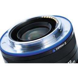 Zeiss Loxia 35mm f/2 Biogon T* Lens for Sony E Mount (2103749)