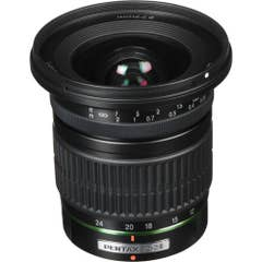 Pentax DA 12-24mm F/4 ED AL IF Camera Lens (21577)