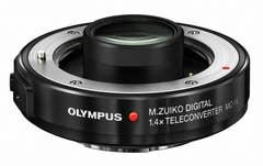 Olympus M.ZUIKO DigitalMC-14 1.4x Teleconverter