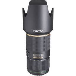 Pentax DA* 50-135mm F/2.8 ED IF Camera Lens (21660)