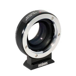 Metabones Rollei QBM Lens to Micro Four Thirds Mount Camera Speed Booster