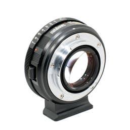 Metabones Speed Booster adaptor- Nikon G to Fuji X Speed Booster ULTRA