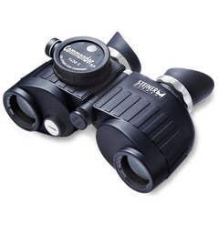 Steiner Commander XP 7x30 with Compass Binocular ( STN7555 )