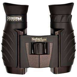 Steiner Safari Ultrasharp 8x22 Binocular -  STN4457