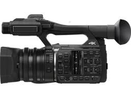 Panasonic HC-X1000GC 4K Ultra HD Camcorder