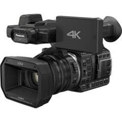 Panasonic HC-X1000GC 4K Ultra HD Camcorder