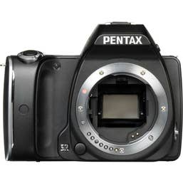 Pentax K-S1 DSLR Camera (Body) - Black