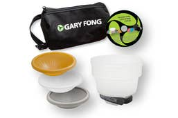 Gary Fong Lightsphere® Collapsible Wedding & Event Lighting Kit  ( LSC-SM-WE )