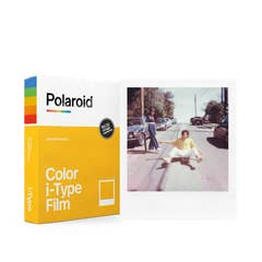 Polaroid Colour Film for i-Type