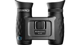 Steiner Safari BluHorizons 8X22