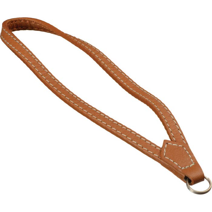 Leica 18823 Wrist Strap for D-Lux (Typ 109)  cognac leather