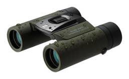 Olympus 8x25 WP II Binoculars - Green