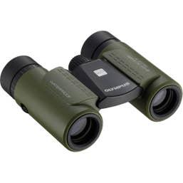 Olympus 8x21 RC II WP Binoculars - Green   (V501013EG000)