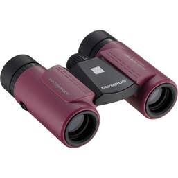 Olympus 8x21RC II WP Magenta Binoculars