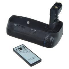Jupio Battery Grip - Canon 60D