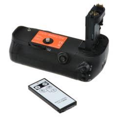 Jupio Battery Grip 5D Mark III