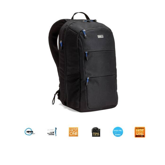 Think Tank Perception Pro Backpack - Black ( TT446 )