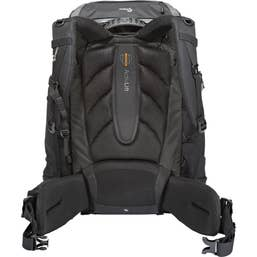 Lowepro Pro Trekker 450 AW Camera and Laptop Backpack - Black