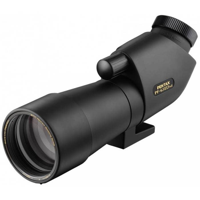 Pentax Spotting Scope PF-65EDAII (Requires Eyepiece)